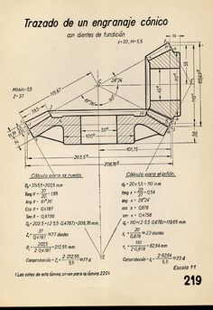 Technical Illustration, Technical Drawing, Mechanical Design, Mechanical Engineering, Diy Crafts Hacks, Cad Drawing, Drawing Practice, Autocad, 3d Shapes
