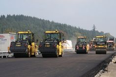 Afbeeldingsresultaat voor road compaction america