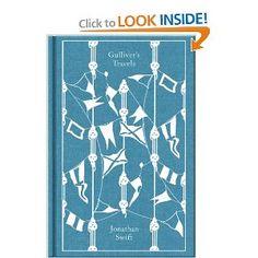 Gulliver's Travels: Jonathan Swift, Coralie Bickford-Smith: 9780141196640: Amazon.com: Books
