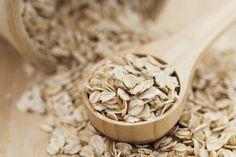 11 Beneficios de comer Avena y una receta para el desayuno.