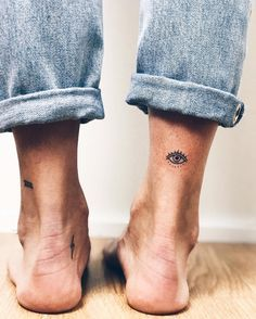 Eye Tattoo, Ink | Pinterest: heymercedes