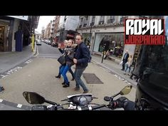 327 best motorcycle images on pinterest custom motorcycles where would daily observations be without our lovely pedestrians the first in a series of 5 videos featuring the best clips out of the last 49 daily fandeluxe Gallery