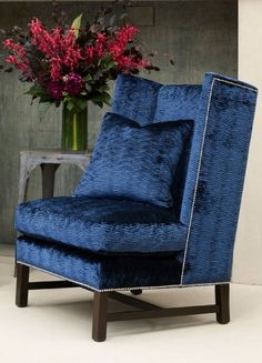 photo of Chatelet 10206 Prussian Blue 5 in situ