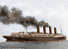 Grim reality of is brought to life in 100 colourised images to mark centenary Ww1 Soldiers, Wwi, World War One, The Real World, Ww1 Battles, Royal British Legion, Pyramids Of Giza, Mystery Of History, Rms Titanic