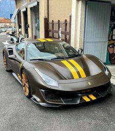Exotic Sports Cars, Cool Sports Cars, Sport Cars, Exotic Cars, Cool Cars, Sports Cars Lamborghini, Ferrari Car, Maserati, Bugatti