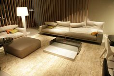 Bonaldo@Salone del Mobile 2012