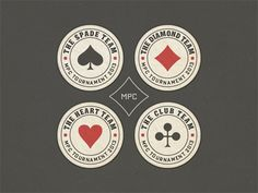 Poker-tournament-badges-...