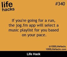Another music life hack