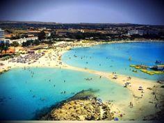 Ayia Napa, Chipre (Cyprus)