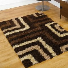 We stock one of the largest selections of shaggy rugs available on the market today and, with a wide variety of colours and styles to choose from, you're sure to find the perfect rug to complete your home's look. Beige Carpet, Diy Carpet, Rugs On Carpet, Where To Buy Carpet, Pom Pom Rug, Latch Hook Rugs, Patchwork Cushion, Rug Inspiration, Cheap Carpet Runners