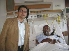 Surgeons in India : Life Saving Lymphoma Treatment for Zimbabwe Patient