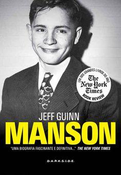 Baixar Livro Manson - Jeff Guinn em PDF, ePub e Mobi ou ler online