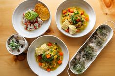 TikiFish – Poke Bowls & Ceviche in West LA