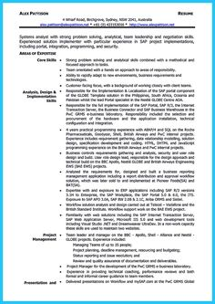 nice best secrets about creating effective business systems analyst resume. Resume Example. Resume CV Cover Letter