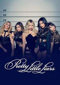 Pretty Little Liars Season 1 ✅ Season 2 ✅ Season 3 ✅ Season 4 ✅ Season 5 ✅ Season 6 ✅ Season 7 ✅
