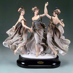 Lladro' figurines