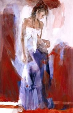 Affection - Christine Comyn