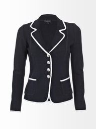 Sailor Jacket Sailor, Sweaters, Jackets, Fashion, Down Jackets, Moda, La Mode, Pullover, Sweater