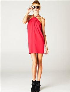 #Becuz I Said So          #love                     #Lovers #Friends #Hopeless #Love #Dress #Rose       Lovers + Friends Hopeless Love Dress in Rose Red                              http://www.seapai.com/product.aspx?PID=157948