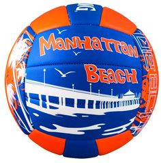 #amazon Spalding Water's Edge Volleyball Series - $19.99 (save 33%) #spalding #sports #outdoors