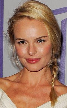 Kate Bosworth - Gorgeous Makeup