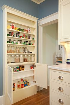 Kaila S Shallow Cabinet On Pinterest Shallow Cabinet
