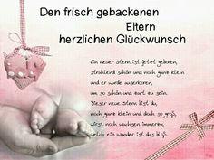 Die 81 besten Bilder von Geburt | Babyspruch, Sprüche zur ...
