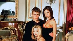 Cruel Intentions (1999) - Movie Stills