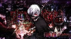 Tokyo Ghoul √A | JustDubs Online: Dubbed Anime - Watch Anime English Dubbed