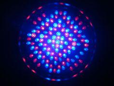 Versão analógica do Canhão LED PAR 64 Refletor RGB DMX Áudio-Rítmico por apenas R$ 175,90 em http://www.aririu.com.br/canhao-led-par-64-refletor-rgb-dmx-512-audioritmico-bivolt_166xJM
