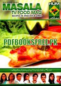 Masala tv food mag january 2015 pdf free download masala tv food masala tv food magazine april 2014 pdf free download forumfinder Gallery