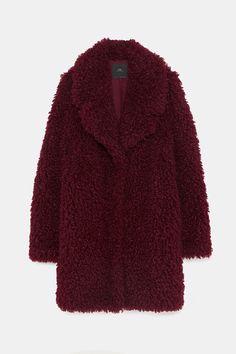 e7902c75c4adc Zara ha actualizado su sección 'Special Prices' y hay abrigos rebajados  casi un 50%