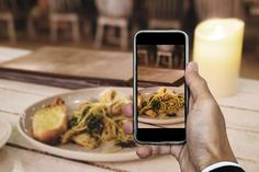 5 Food apps that make it easy to eat sustainably