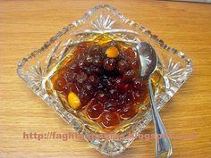 Σταφύλι σουλτανίνα γλυκό του κουταλιού - Τα φαγητά της γιαγιάς