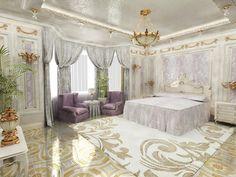 Самый красивый дизайн спальни: фото идеи дизайн интерьера для спальни 2017-2018