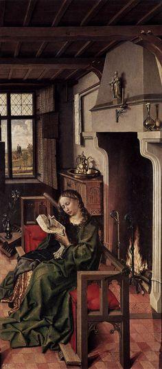 Robert Campin 1438