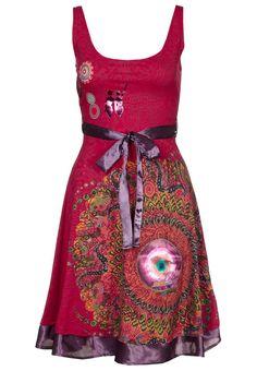 Desigual MIMMI Dress - fresa.