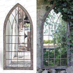 idées sur Miroir De Fenêtre sur Pinterest  Vanity Case Avec Miroir ...