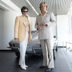 Behind the Candelabra Trailer Starring Mike Douglas and Matt Damon -- Steven Soderbergh directs this TV movie biopic on legendary Las Vegas entertainer Liberace, debuting Sunday, May 26th on HBO. -- http://wtch.it/fv2Mf