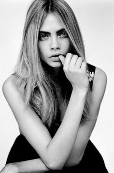 #Cara #Delevingne | Inspiration for #Editorial #Fashion #Photographer #Drew #Denny | #supermodel #model #Vogue #Storm #London