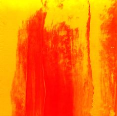 Zé Luiz Morais. Abstrata, oil on paper 6x6 cm, catálogo: AbstOilPap40MartiusXVII. Técnica estratigráfica: camadas de tinta sobrepostas, aplicadas em bandas verticais e horizontais, esfregadas, borradas e raspadas; acabamento da superfície: textura lisa. Instrumento: espátula.