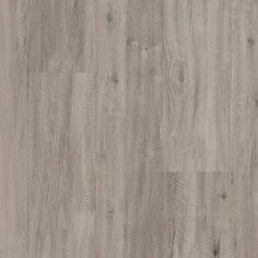 """KARNDEAN-LOOSELAY LONGBOARD (20mil) 59""""x10""""-Luxury Vinyl Plank-French Grey Oak"""