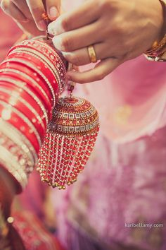 Sikh Wedding by Kari Bellamy, via Flickr