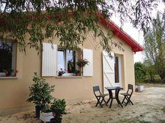 Gite Anouchka à Peyrehorade n°20570 . - Location Vacances Gîtes de France Landes