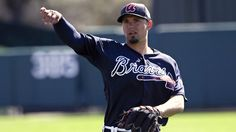Fredi planning to give Peterson majority of time at second Baseball Players, Baseball Cards, Lake Buena Vista, Spring Training, Brave, How To Plan, Spring Training Schedule