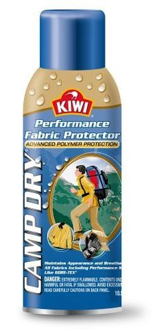 Kiwi Camp Dry Performance Fabric Protector, 10.5 oz, http://www.amazon.com/dp/B0000DZUZ1/ref=cm_sw_r_pi_awd_D856rb00HQ30A