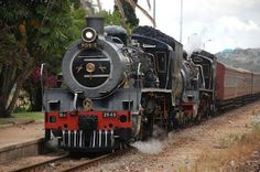 What a memorable train ride this would be. Luxury Bus, Port Elizabeth, Train Rides, East London, Cape Town, South Africa, Exploring, Road Trip, Tours