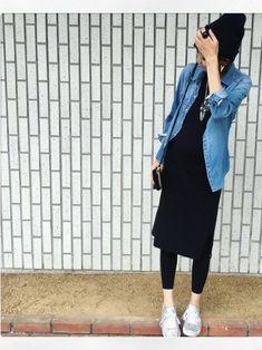 GAPのシャツ・ブラウスを使ったeemiriのコーディネートです。WEARはモデル・俳優・ショップスタッフなどの着こなしをチェックできるファッションコーディネートサイトです。