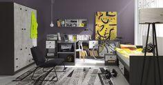 Tommy   OKAY.cz Jena, Corner Desk, Bedroom Designs, Kid, Furniture, Home Decor, Living Room, Corner Table, Child