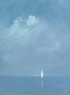 Artist Anne Packard GRIFFIN GALLERY www.griffingalleryfineart.com
